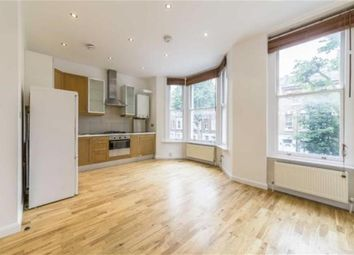 Thumbnail 2 bedroom flat for sale in Shirland Road, London