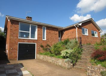 Thumbnail 4 bed detached house for sale in Church Street, Wiveliscombe, Taunton