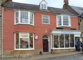 Thumbnail Retail premises for sale in Beaminster, Dorset