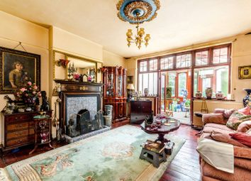 Thumbnail 4 bed property for sale in Bromley Road, Beckenham