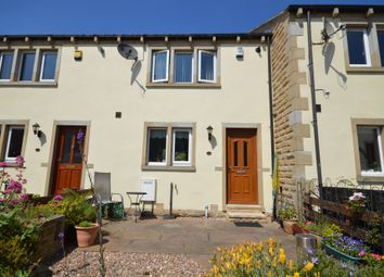 Thumbnail 2 bed terraced house for sale in Manor Croft, Skelmanthorpe, Huddersfield