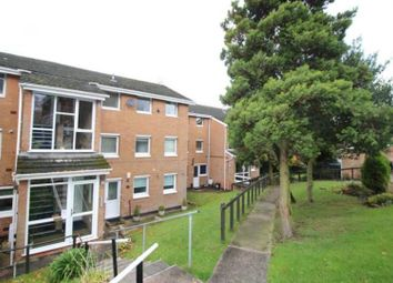 Thumbnail 2 bed flat to rent in Fairyfield Court, Great Barr, Birmingham