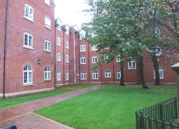Thumbnail 1 bed flat for sale in Maranatha Court, Barton Road, Manchester