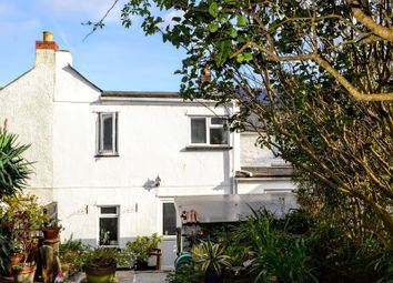 Thumbnail 3 bed terraced house for sale in Guildford Road, Hayle