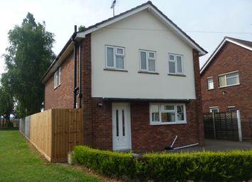 Room to rent in Ledbury Road, Peterborough PE3