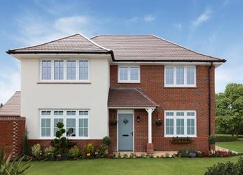 Thumbnail 1 bed detached house for sale in Plas Ty Draw, Ty-Draw Road, Lisvane, Cardiff