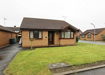 Thumbnail 3 bed detached house to rent in Boundary Close, Staveley, Chesterfield, Derbyshire