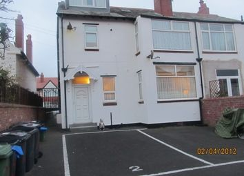 2 bed maisonette to rent in All Saints Road, St. Annes, Lytham St. Annes FY8
