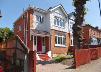Thumbnail 3 bed semi-detached house to rent in Dale Road, Southampton