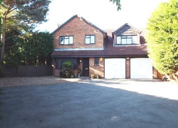 Thumbnail 5 bed detached house for sale in Abbots Way, Wollaton, Nottingham, Nottinghamshire