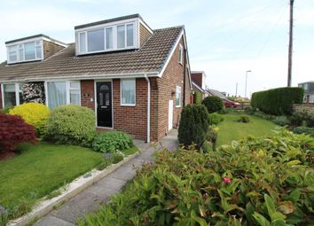 Thumbnail 3 bed bungalow to rent in Wilman Drive, Ossett