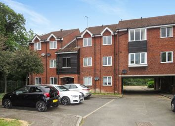 Thumbnail 1 bedroom flat for sale in Millstream Close, Hitchin