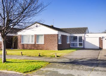 Thumbnail 3 bed detached bungalow for sale in The Winter Knoll, Littlehampton