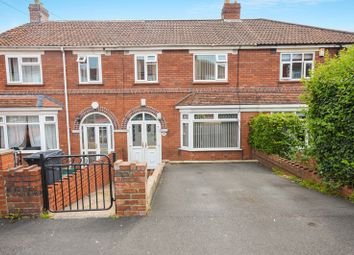 Thumbnail 3 bed terraced house for sale in Eastlyn Road, Bedminster Down, Bristol