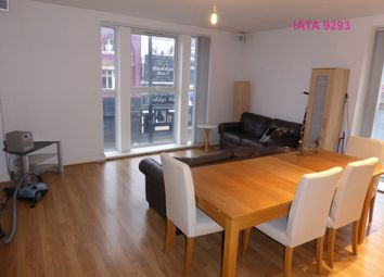 Thumbnail 2 bed flat to rent in Hotham Street, Liverpool