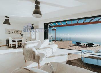 Thumbnail 4 bed villa for sale in Funchal (Santa Maria Maior), Funchal (Santa Maria Maior), Funchal