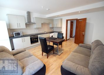 Thumbnail 4 bed flat to rent in Brook Hill, Sheffield, South Yorkshire