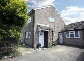 Thumbnail 3 bedroom semi-detached house for sale in Repton Close, Luton
