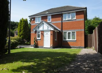 Thumbnail 3 bed detached house for sale in Challoner Close, Liverpool
