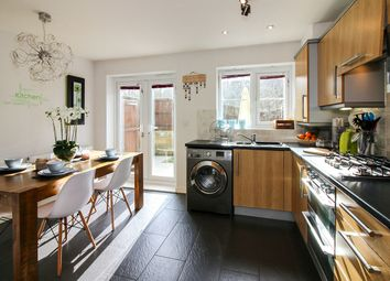 Thumbnail 2 bed terraced house for sale in Clifton Square, Burnley