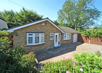 Thumbnail 2 bed detached bungalow for sale in Ballards Green, Burgh Heath, Tadworth, Surrey