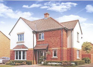 Thumbnail 4 bedroom detached house for sale in Clifford, Caddies Field Golf Links Lane, Wellington, Telford
