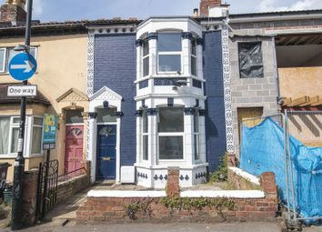 Thumbnail 2 bed terraced house for sale in Victoria Parade, Redfield, Bristol