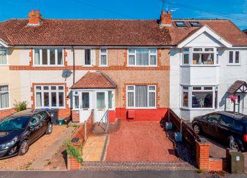 2 bed terraced house for sale in Hart Road, Byfleet KT14