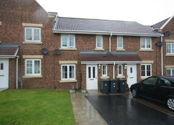 Thumbnail 3 bed terraced house to rent in Beechwood Close, Sacriston, Durham