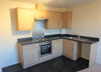 Thumbnail 1 bedroom flat for sale in Aston House, Chesterfield