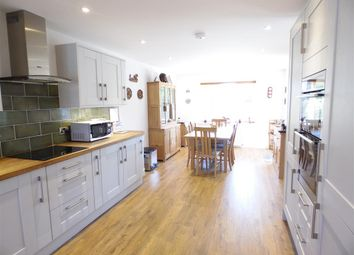 Thumbnail 4 bed detached house for sale in Hawkstown View, Hailsham