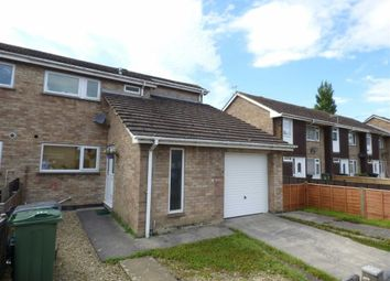 Thumbnail 2 bed end terrace house for sale in Brompton Road, Weston-Super-Mare