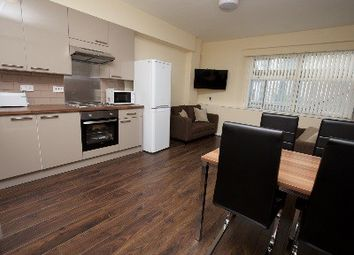 Thumbnail 4 bedroom flat to rent in 58-60 Lime Street, Liverpool, Merseyside