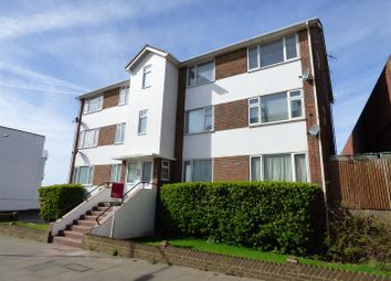 Thumbnail 2 bedroom flat for sale in Pelham Road, Seaford