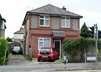 Thumbnail 1 bedroom flat to rent in Cranleigh Road, Bournemouth, United Kingdom