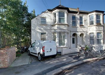 Thumbnail 2 bedroom flat for sale in Clifton Road, London
