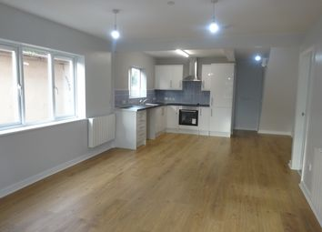 Thumbnail 2 bed flat to rent in Crawford House, Pen-Y-Ffordd, Holywell