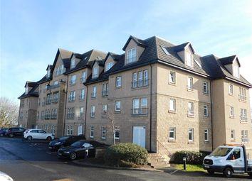 Thumbnail 2 bed flat to rent in Marina Road, Bathgate, Bathgate