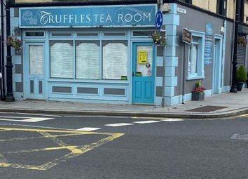 Thumbnail Restaurant/cafe for sale in Main Street, Randalstown, Antrim
