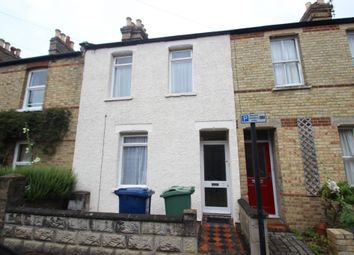 Thumbnail 4 bedroom terraced house to rent in Windsor Street, Headington, Oxford