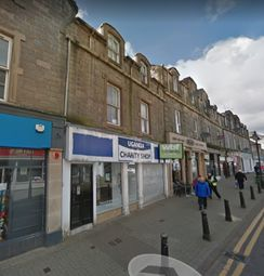 Thumbnail 2 bed flat for sale in High Street, Alloa
