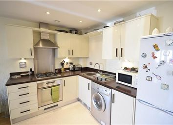 Thumbnail 1 bed flat to rent in Buckland House, 18 The Moors, Redhill, Surrey