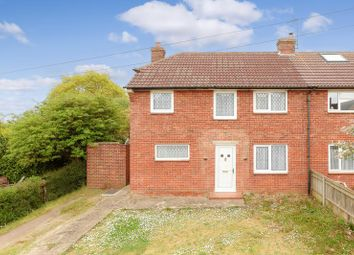Thumbnail 3 bed semi-detached house for sale in Rookery Way, Lower Kingswood, Tadworth