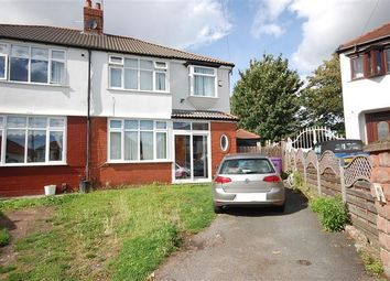 Thumbnail 4 bed semi-detached house for sale in Chequers Gardens, Aigburth, Liverpool