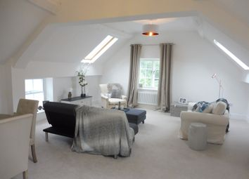 Thumbnail 2 bed property for sale in The Friary, Lichfield