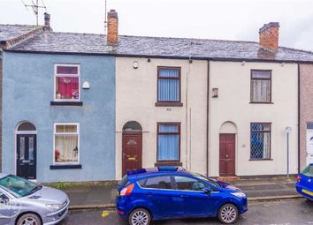 Thumbnail 2 bed terraced house to rent in Henrietta Street, Leigh, Lancashire