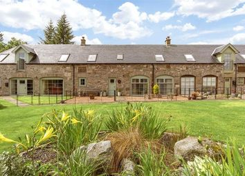Thumbnail 2 bedroom terraced house for sale in Kenaclacher Steading, Bridge Of Gaur, Rannoch