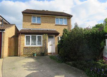 4 bed detached house for sale in Charrington Way, Broadbridge Heath, Horsham RH12