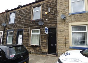 Thumbnail 2 bed terraced house to rent in Cleveland Street, Colne
