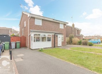 Thumbnail 2 bed semi-detached house for sale in Gilwell Avenue, Moreton, Wirral, Merseyside